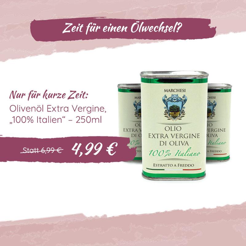 Marchesi Olivenöl